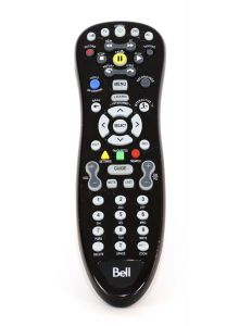 BELL MXV3-00003 REMOTE CONTROL