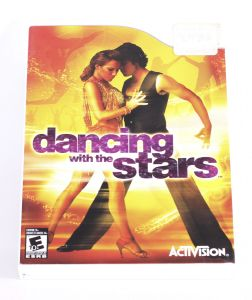 Dancing With The Stars - Wii