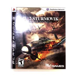 IL 2 Sturmovik Birds Of Prey - Playstation 3