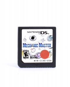 Mechanic Master Nintendo DS