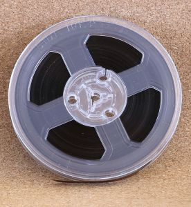 Scotch Reel to Reel Magnetic Tape - 3M