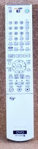 Sony DVD RMT-D205A Remote Control
