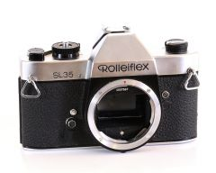 Rolleiflex SL35 Camera Body
